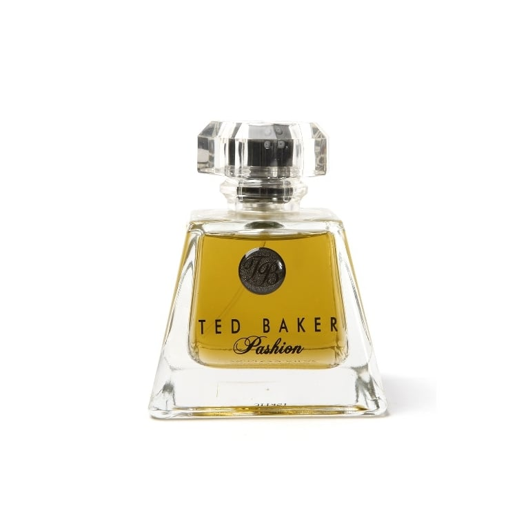 Ted Baker Passion For Her - 75ml Eau De Toilette Spray.
