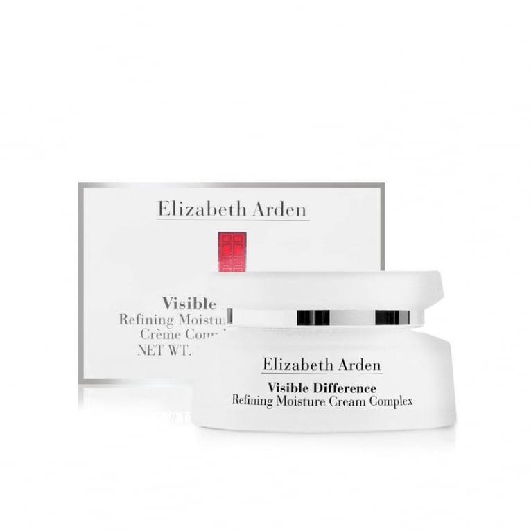 Elizabeth Arden Visible Difference Moisture Cream - 75ml + 30ml 5th Avenue 30ml