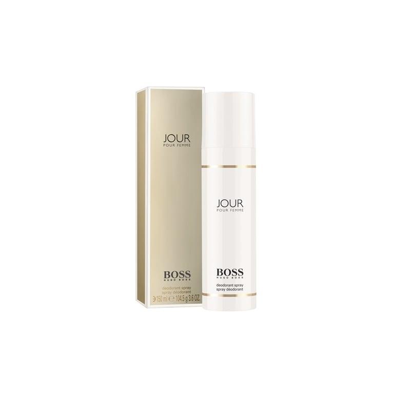 Hugo Boss Jour Pour Femme - 150ml Deodorant Spray.