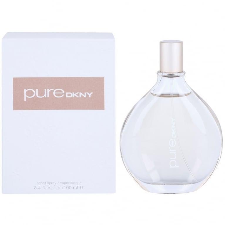 Donna Karen DKNY Pure Vanilla  - 50ml Eau De Parfum Spray.