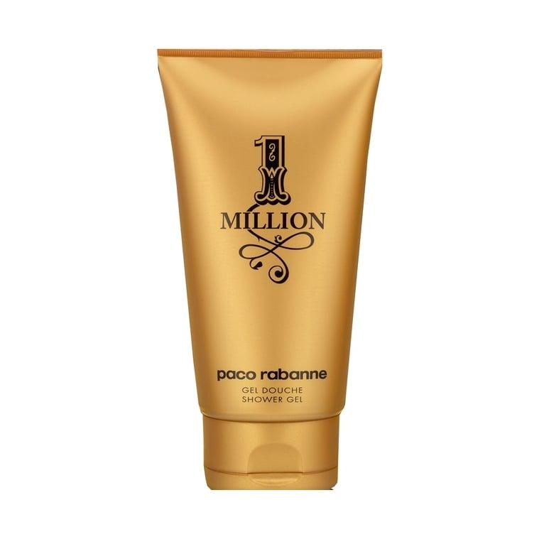 paco rabanne one 1 million  100ml shower gel for men.
