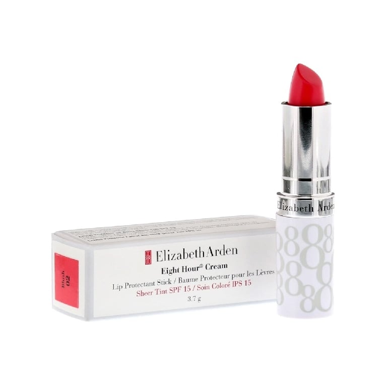 Elizabeth Arden Eight Hour Cream Lip Protectant Stick SPF15 3.7g - Blush.