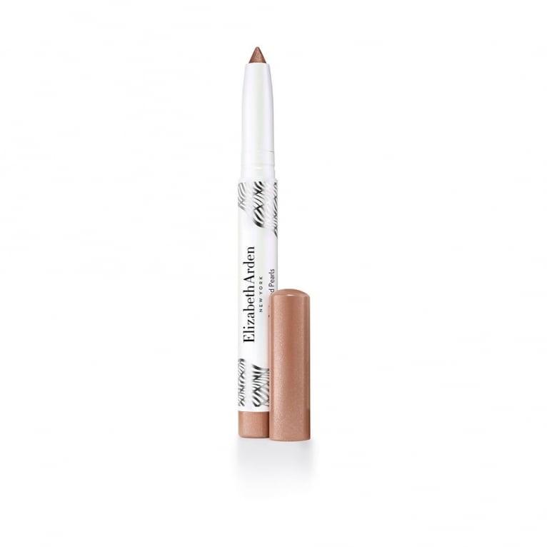 Elizabeth Arden Sunkissed Pearls Cream Eye Shadow Stylo - 02 Fresh Water.
