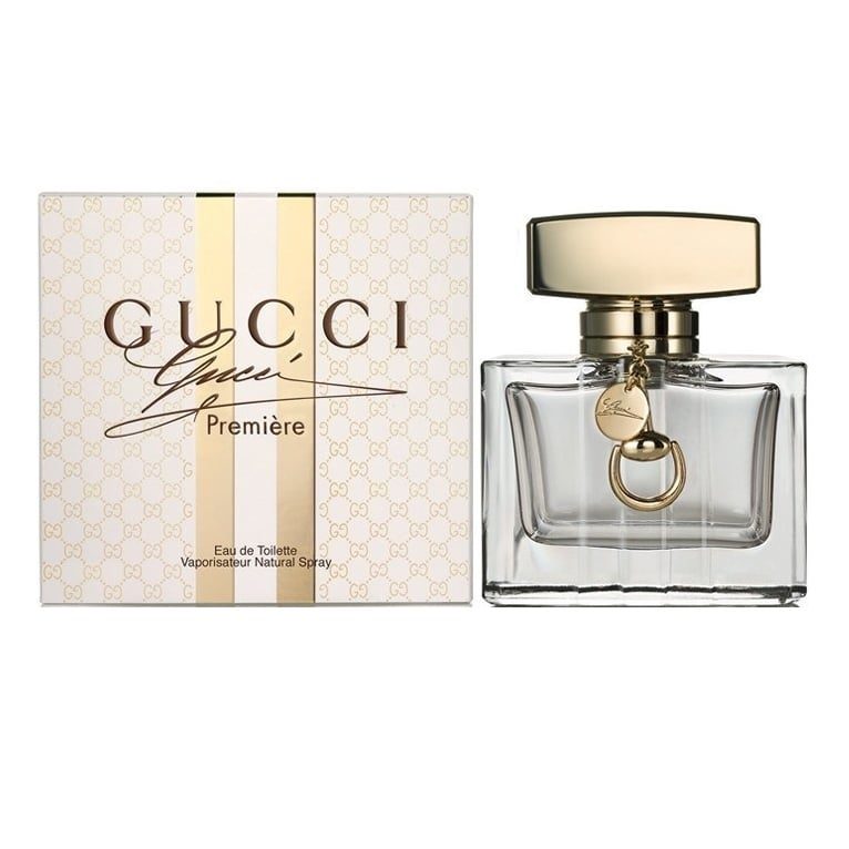 Gucci Premiere - 30ml Eau De Toilette Spray.