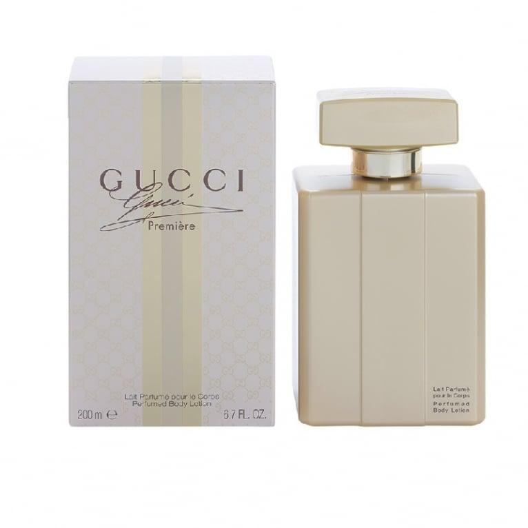 Gucci Premiere - 200ml Perfumed Body Lotion.