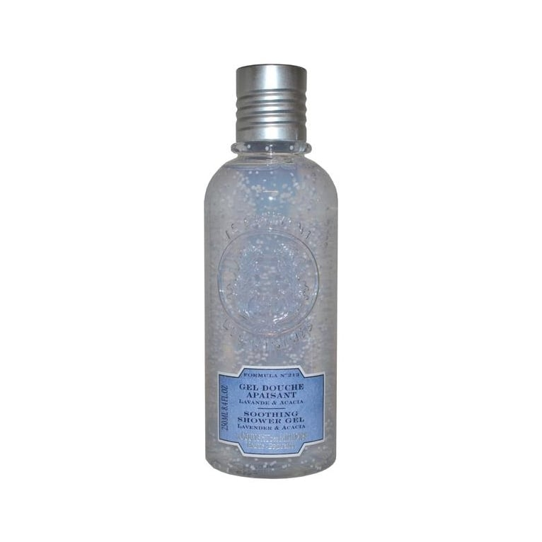 Le Couvent des Minimes Soothing Shower Gel 250ml Lavender & Acacia