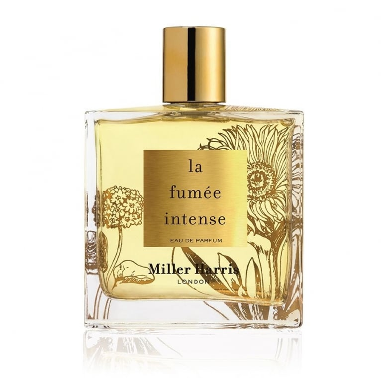 Miller Harris La Fumme Intense Unisex - 100ml Eau De Parfum Spray.