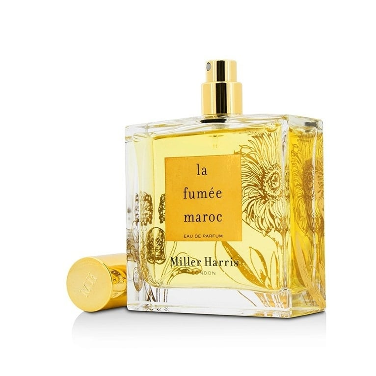Miller Harris La Fumee Maroc Unisex - 100ml Eau De Parfum Spray.