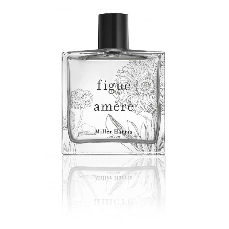 Miller Harris Figue Amere Unisex - 100ml Eau De Parfum Spray.