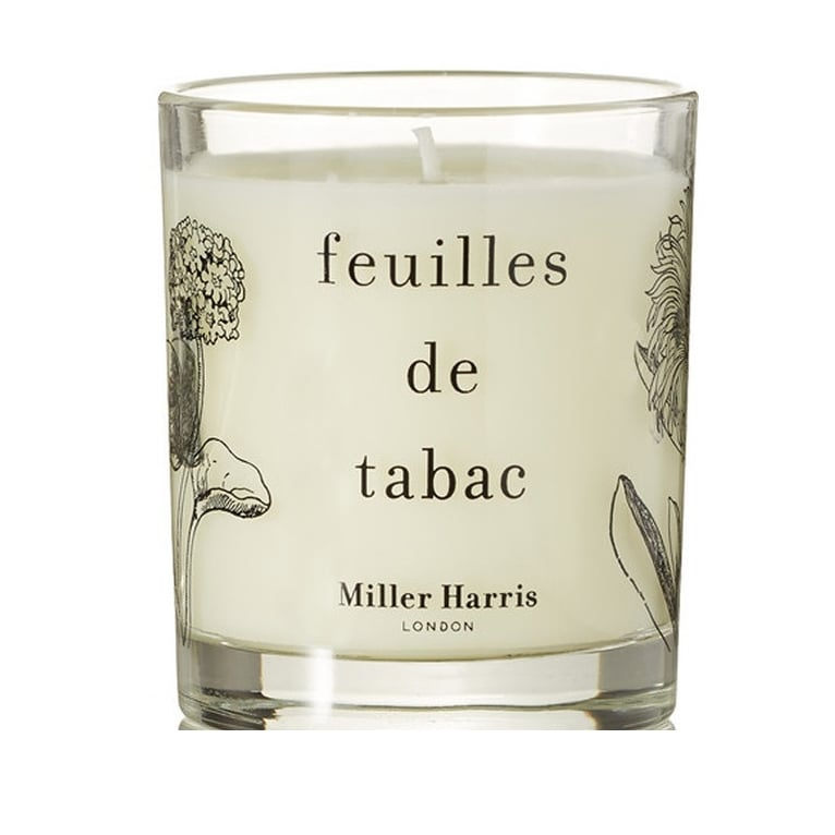 Miller Harris Feuilles de Tabac - 185g Scented Candle