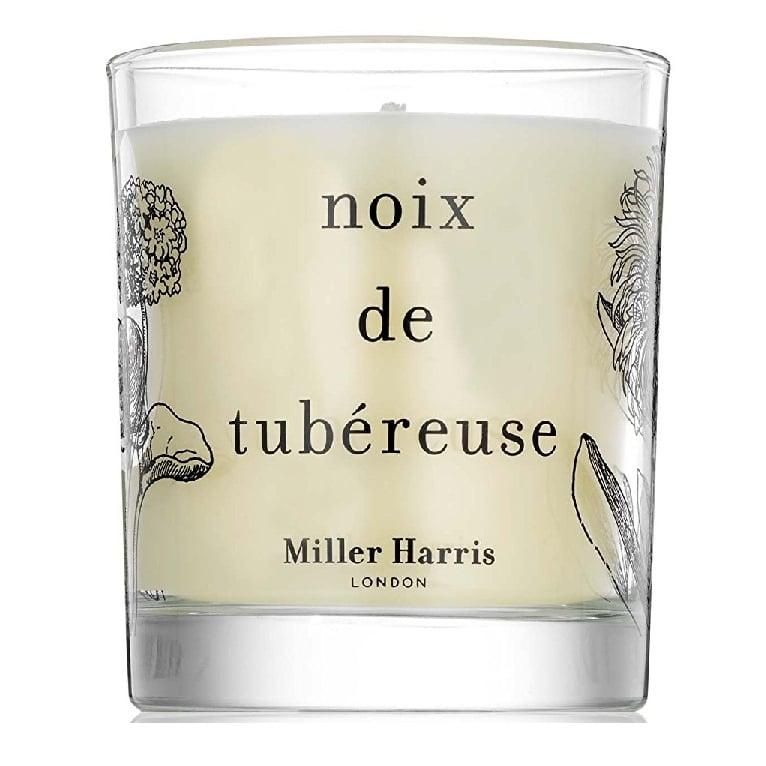 Miller Harris Noix De Tubereuse - 185g Scented Candle.