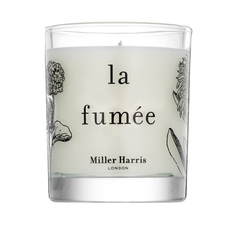 Miller Harris La Fumee - 185g Scented Candle