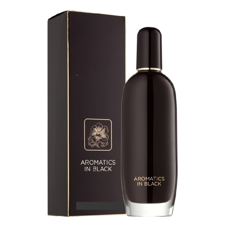 Clinique Aromatics In Black - 100ml Eau De Parfum Spray.