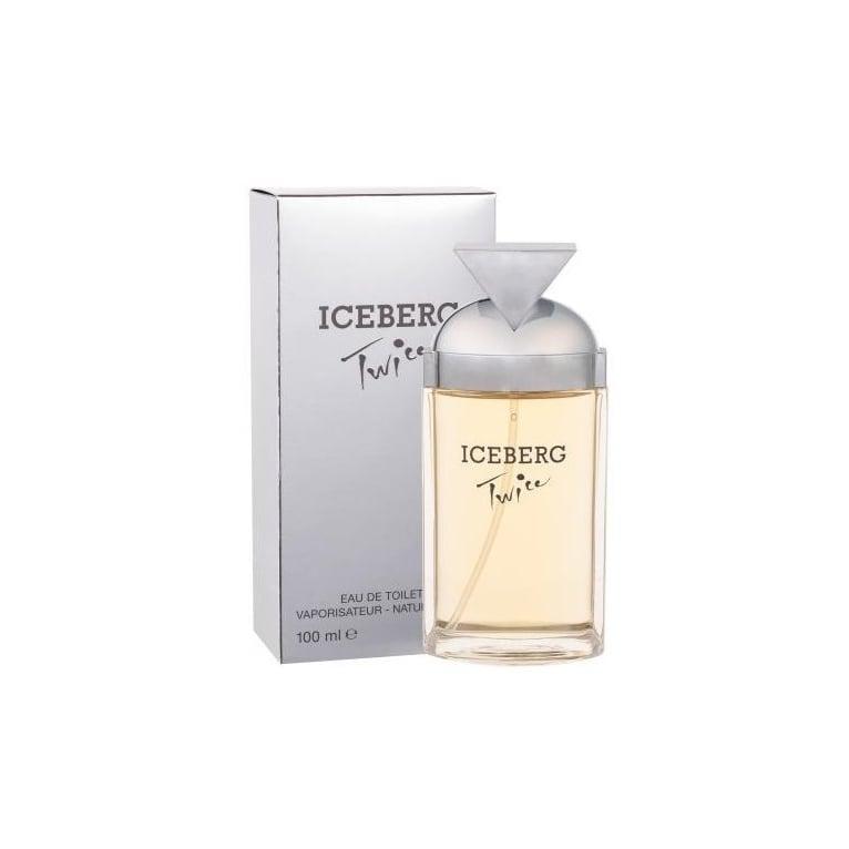Iceberg Twice Pour Femme - 100ml Eau De Toilette Spray.