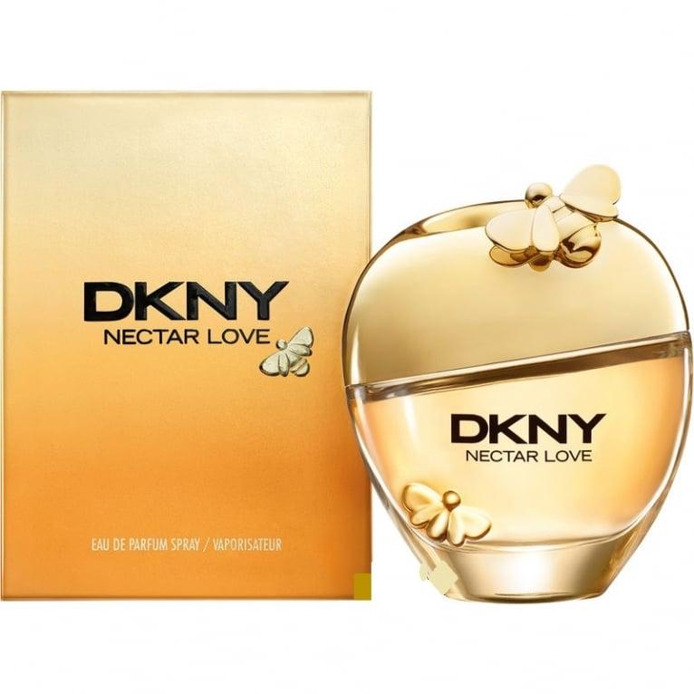 Donna Karen DKNY Nectar Love - 50ml Eau De Parfum Spray.