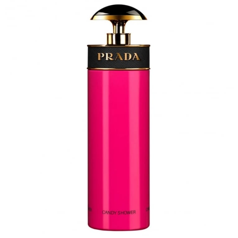 Prada Candy - 150ml Shower Gel.