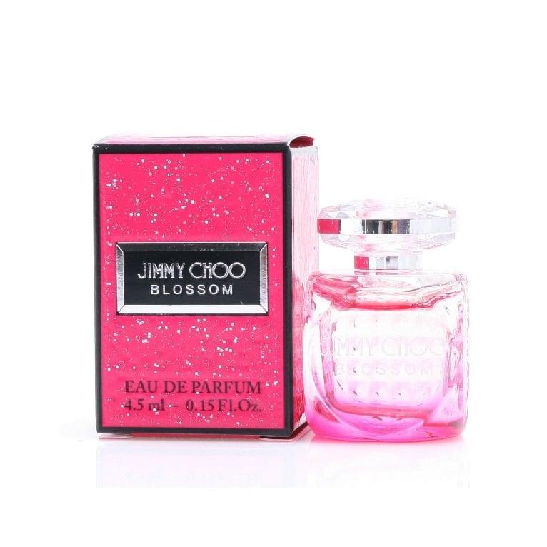 Jimmy Choo Blossom - 4.5ml Miniature Perfume.