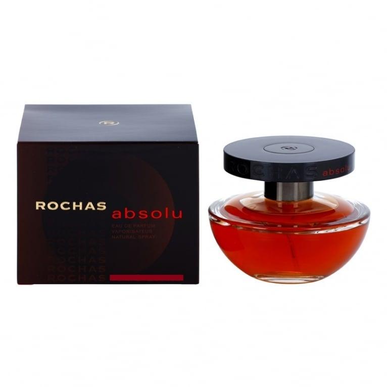 Rochas Absolu For Women - 50ml Eau De Parfum Spray.
