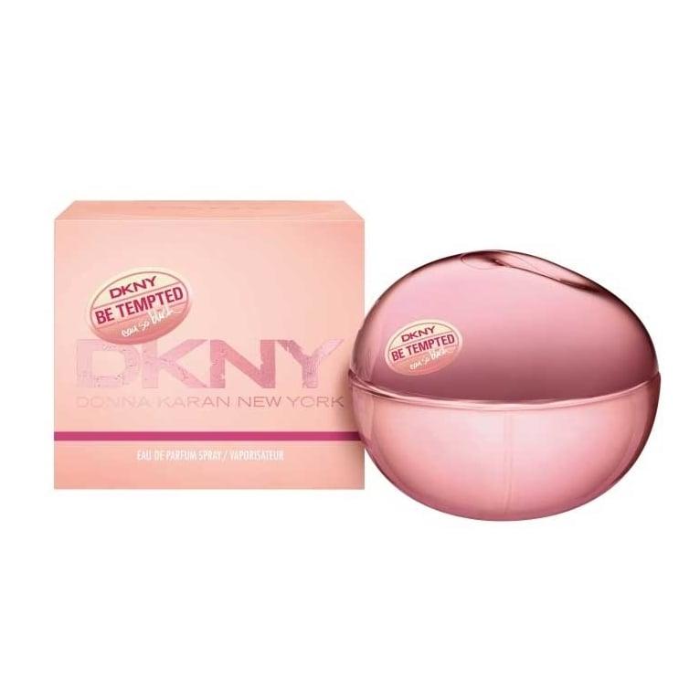 Donna Karen DKNY Be Delicious Be Tempted Eau So Blush - 30ml Eau De Parfum Spray.