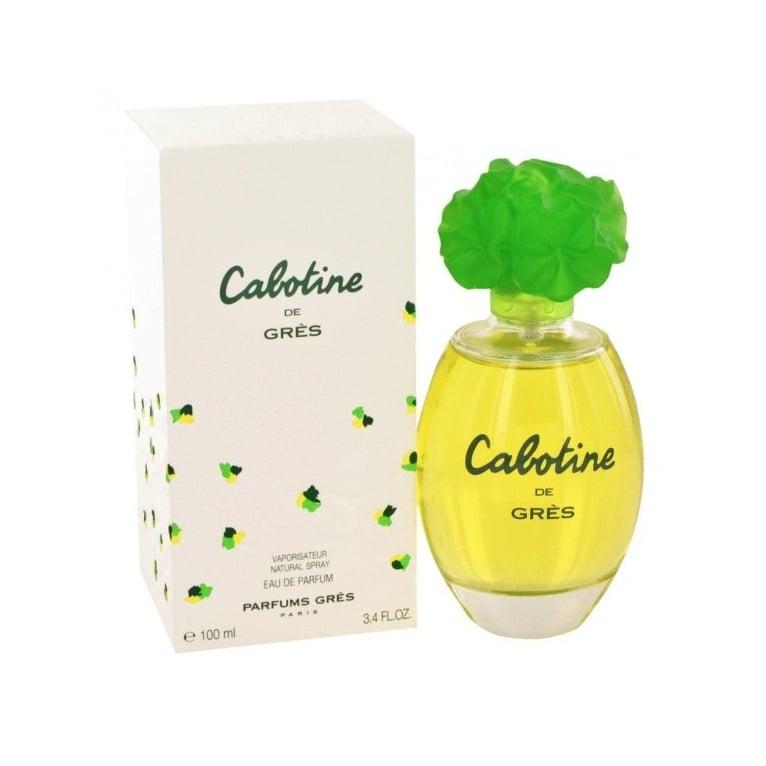 Gres Cabotine - 100ml Eau De Parfum Spray.