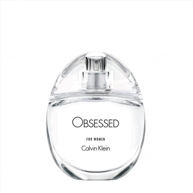 Calvin Klein Obsessed For Her - 100ml Eau De Parfum Spray.