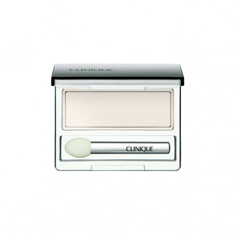 Clinique All About Shadow Soft Shimmer - 1a Sugar Cane.