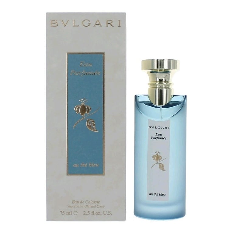 Bvlgari Eau Parfumee Au The Bleu - 150ml Eau De Cologne Spray.