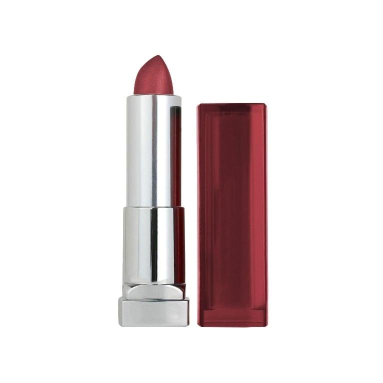 Maybelline Color Sensational Shine Lipstick - 770 Brown Attitude.