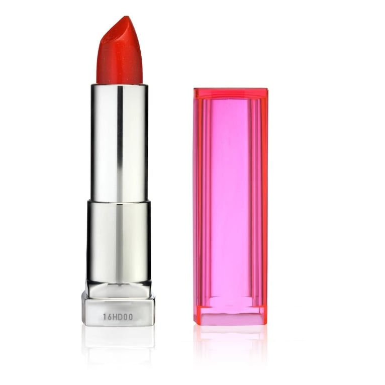 Maybelline Color Sensational Popsticks Lipstick - 070 Orange Crush.