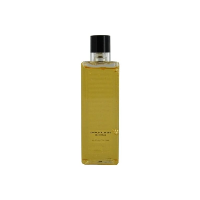 Angel Schlesser Esprit de Gingembre Pour Homme - 200ml Shower Gel.