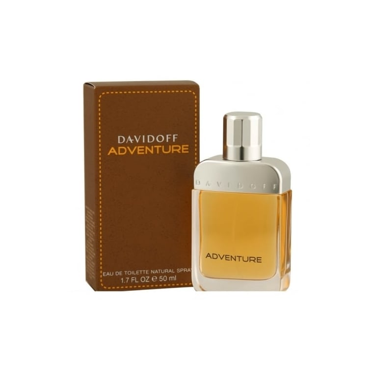 Davidoff Adventure - 100ml Eau De Toilette Spray