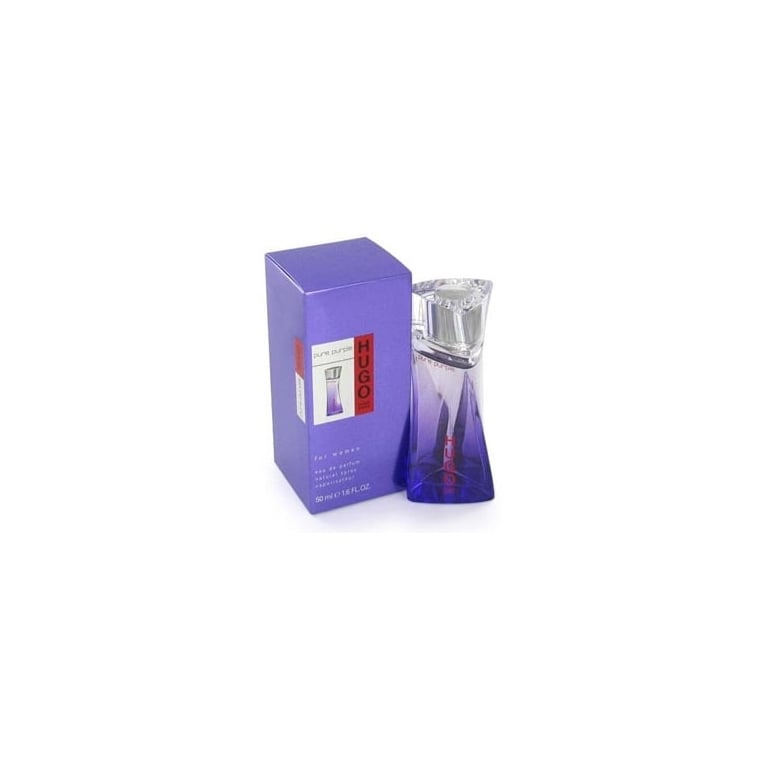 Hugo Boss Pure Purple - 30ml Eau De Parfum Spray