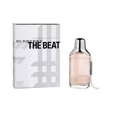 Burberry The Beat for Women - 50ml Eau De Parfum Spray