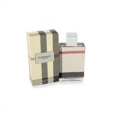 Burberry London for Women - 50ml Eau De Parfum Spray