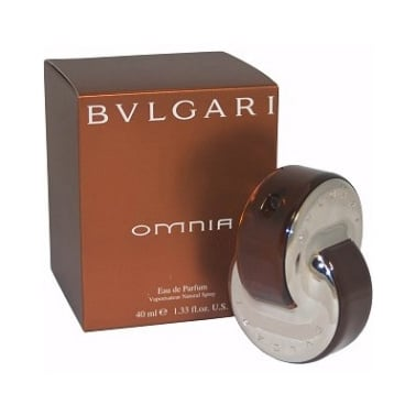 Bvlgari Omnia - 40ml Eau De Parfum Spray