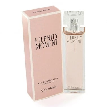 Calvin Klein Eternity Moment - 30ml Eau De Parfum Spray