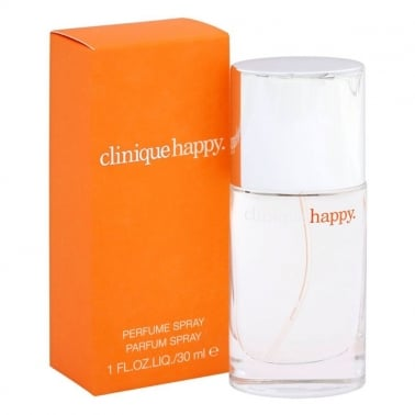 Clinique Happy - 30ml Perfume Spray