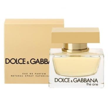 Dolce and Gabbana The One - 30ml Eau De Parfum Spray