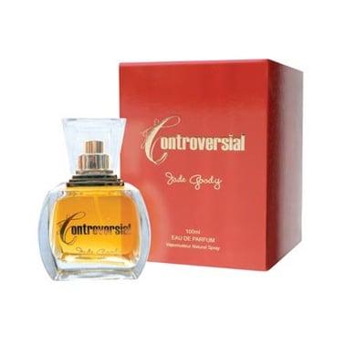 Jade Goody Controversial - 100ml Eau De Parfum Spray
