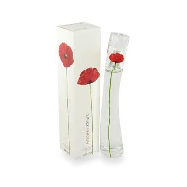 Kenzo Flower - 100ml Eau De Parfum Spray