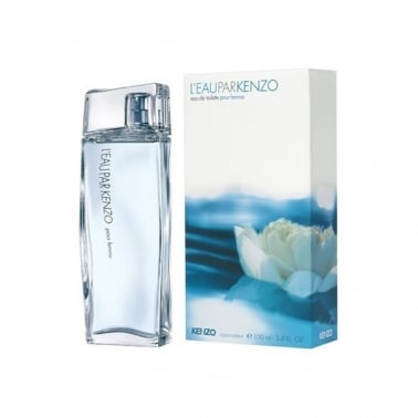 Kenzo L'eau Par Pour Femme - 50ml Eau De Toilette Spray