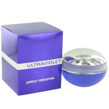 Paco Rabanne Ultraviolet - 80ml Eau De Parfum Spray
