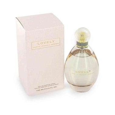 Sarah Jessica Parker Lovely - 50ml Eau De Parfum Spray