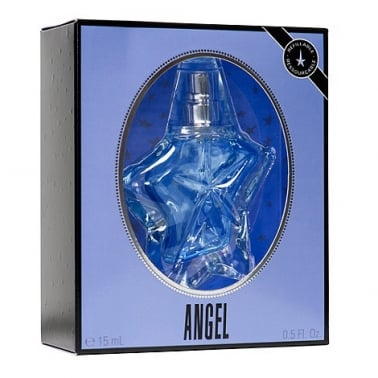 Thierry Mugler Angel - 15ml Eau De Parfum Spray