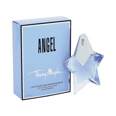 Thierry Mugler Angel - 25ml Eau De Parfum Spray Refillable
