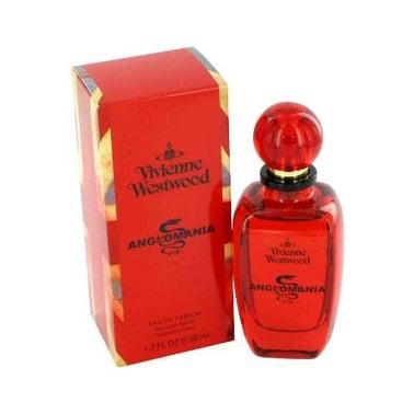 Vivienne Westwood Anglomania - 50ml Eau De Parfum Spray
