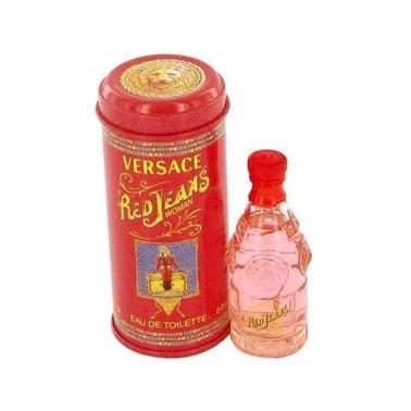 Versace Red Jeans - 75ml Eau De Toilette Spray