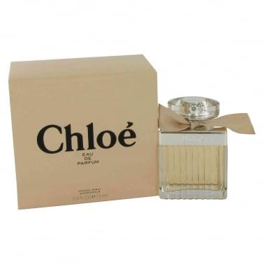 Chloe Eau De Parfum 2008 - 75ml Eau De Parfum Spray
