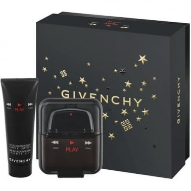 Givenchy Play Intense - 50ml Gift Set