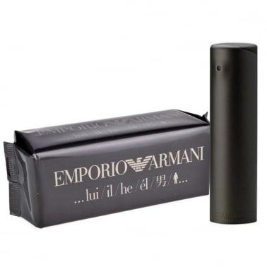 Emporio Armani He - 50ml Eau De Toilette Spray